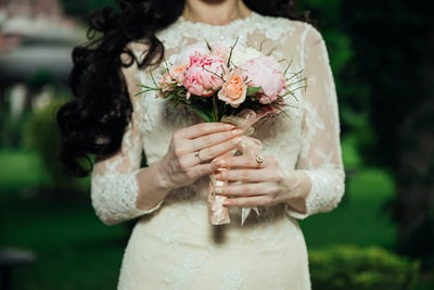 How to get married in your 5th wedding ceremony